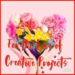 Crafts, Projects for Home, School or Church